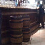 festa della birra HB a caduta 2010