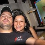 Il banchista Kevin e la cameriera Fra