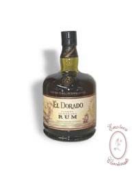 Rhum El Dorado Demerara 15 yo