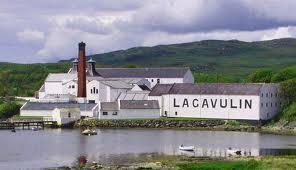 Distilleria Lagavulin
