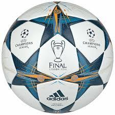 Pallone della finale di Champions