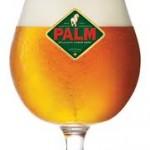 Boccale Palm Amber