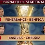 Semifinaliste-Europa League