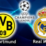 borussia real-madrid