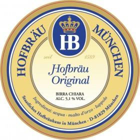 Logo HB Original