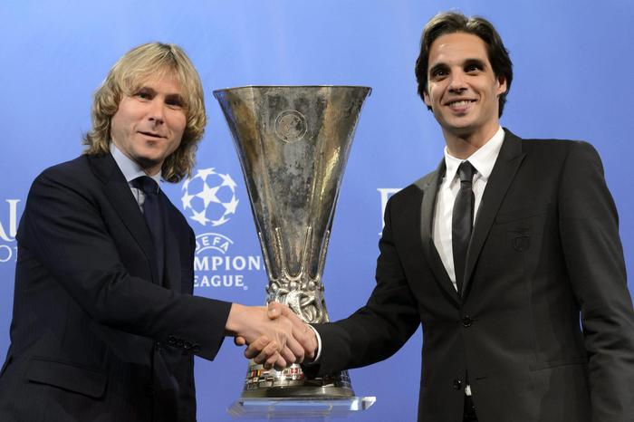 Benfica-Juve