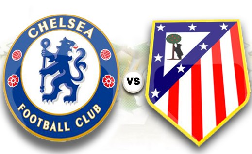 Chelsea-Atletico