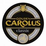 GoudenCarolus Classic Logo