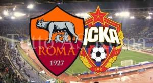 Roma-CSKA
