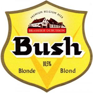 bushblonde