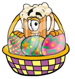 Buona Pasqua birra