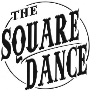 The Square Dance Logo