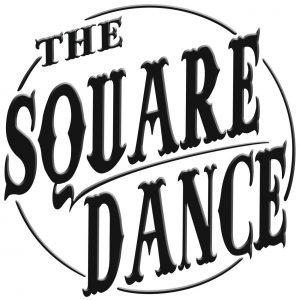 The Square Dance Logo