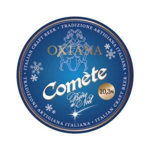 oxiana-comete