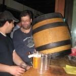 festa della birra HB a caduta 2011
