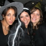 cameriere...ad halloween