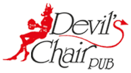 devil's chair Pub Roma - devil's chair Pub Roma